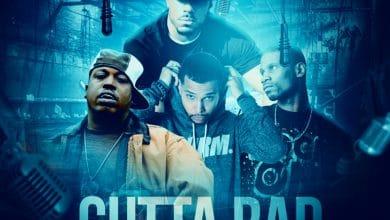 Centric feat. Lil Fame, Rockness & J.Gunn - Gutta Rap