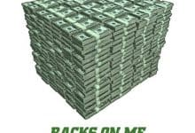 Drako feat. Lil Baby - Racks On Me