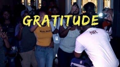 Allen Cortez - Gratitude