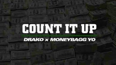Drako feat. Moneybagg Yo - Count It Up