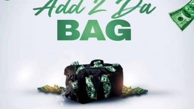 Terry J. Ellis - Add 2 Da Bag