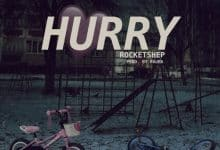 RocketShep - Hurry