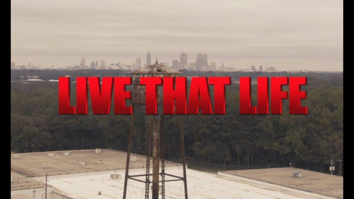 New Video: YFN Lucci & Rich Homie Quan feat  Garren - Live That Life