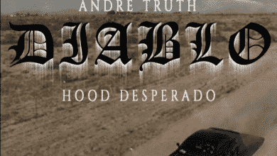 Andre' Truth - Diablo (Hood Desperado)