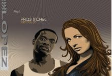 Denise Lopez feat. Pras - Turn You On (Remix)