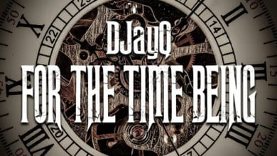 DJayQ - For The Time Being