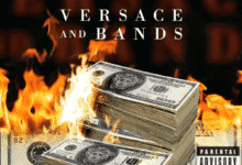 Young Shug - Versace And Bands