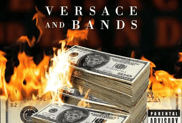 Young Shug - Versace And Bands