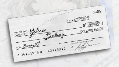Ysteeze - Balling