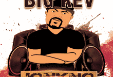 Big Kev - Ionkno