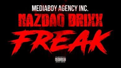 Nazdaq Brixx - Freak