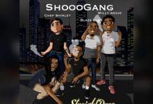 Shooo Gang - Straight Drop