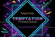 Yung Phree feat. Vidal Garcia - Temptation