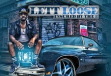 Lett Loose - Insured By The E