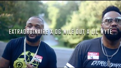 Photo of New Video: Extraordinaire feat. OG Wileout & Lil Wyte – On Everything
