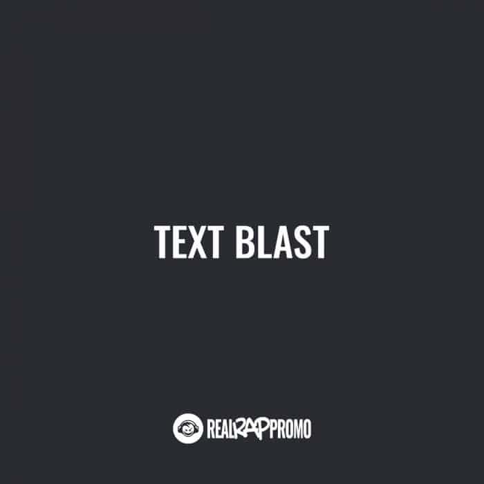 Text Blast