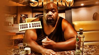 Big Sherm feat. Suga T & Rees Bee - Your A Boss