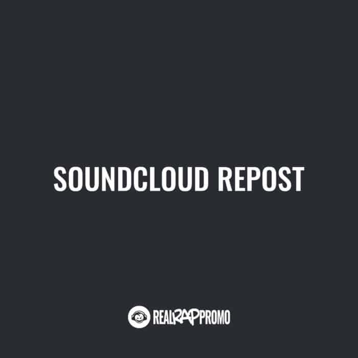 SoundCloud Repost