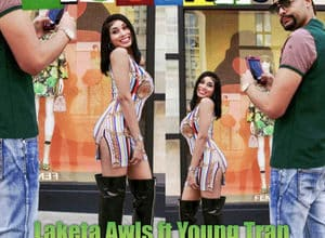 Photo of New Single: Laketa Awls feat. Young Trap – Pictures