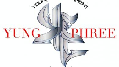 Yung Phree - Your Entertainment My Life