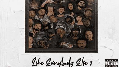 Photo of New Mixtape: Jodeci501 – Like Everybody Else 2
