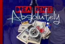 Photo of New Single: Drea Renee – Absolutely