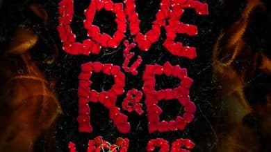 DJ Bad Tha Problem - Love & R&B Vol. 26