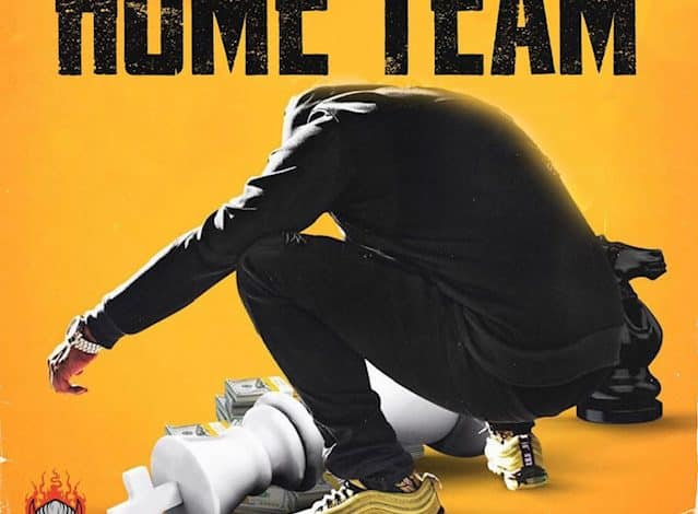 TazForte - Home Team