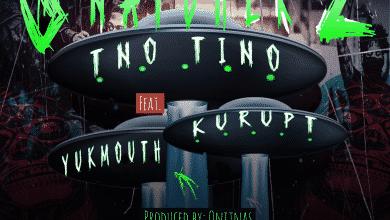 Tno Tino feat. Yukmouth & Kurupt - Body Snatcherz
