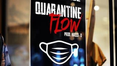 Spiff Reese - Quarantine Flow