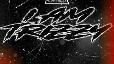 Kloud9Trizzy - I Am Trizzy
