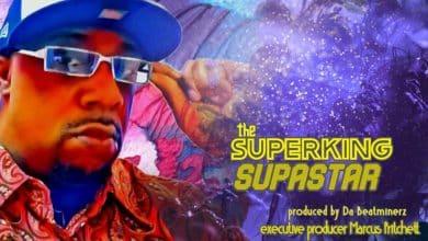 The SUPERKING - SUPASTAR