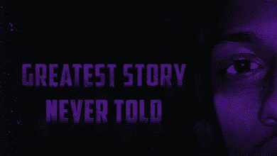 JBadge - Greatest Story Never Told