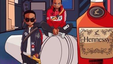 Lil Trixx feat. Kush Dinero - No Codeine