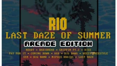 Rio - Last Daze of Summer Arcade Edition