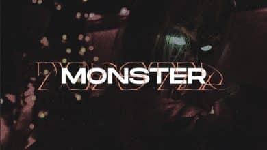 Robvenchy - Monster