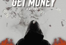 Blacc9inee - Get Money