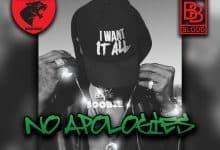 Boobie Blood - No Apologies