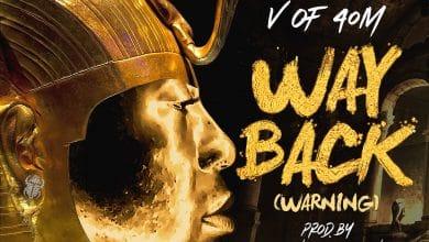 V of 40M - Way Back
