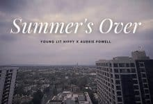 Young Lit Hippy feat. Audrie Powell - Summer's Over